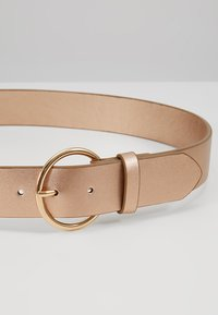 Anna Field - Waist belt - rose gold - 4