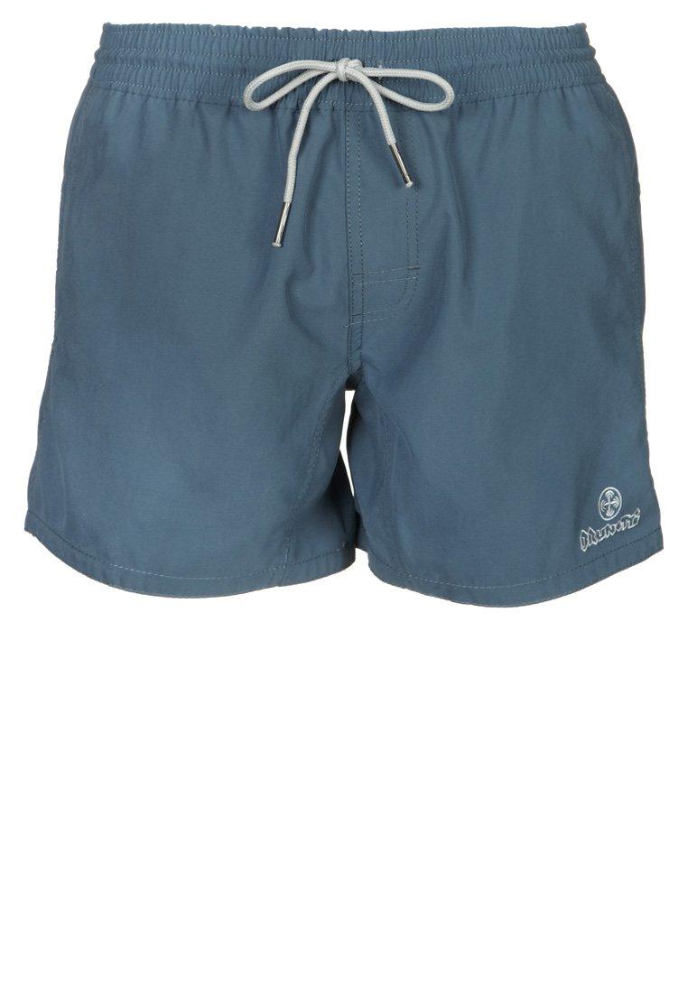 Brunotti CRUNOT - Badeshorts - sailor blue/blue denim 10smJ7
