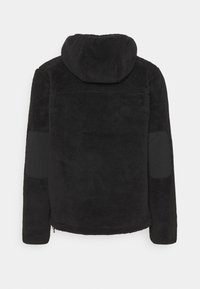 The North Face - CAMPSHIRE HOODIE - Hoodie - black - 9