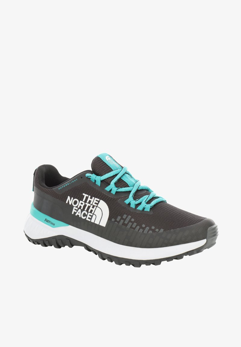 The North Face - W ULTRA TRACTION FUTURELIGHT - Hikingsko - black