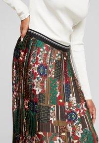 Dranella - DRFILUCA SKIRT - A-snit nederdel/ A-formede nederdele - multi coloured - 4