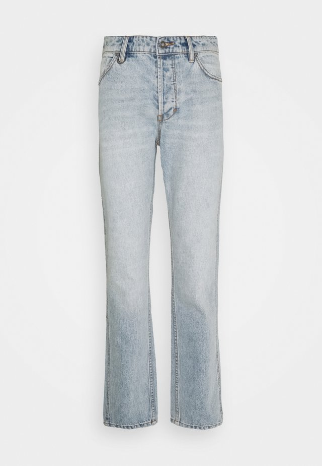 RAY - Straight leg jeans - wired