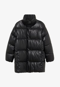 Mango - Winter jacket - schwarz - 6