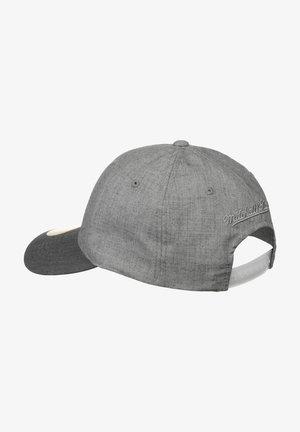 BOSTON CELTICS HWC BEAM 110 SNAPBACK CAP - Cap - grey