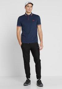 BOSS - PAUL - Polo shirt - navy - 1