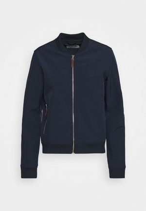 BEA - Bomber Jacket - dark navy