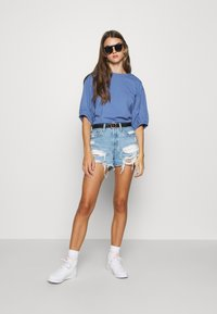 Levi's® - PEONY PUFF SLEEVE - T-shirt basic - colony blue - 1