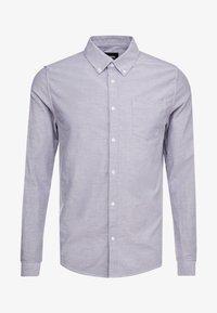 Burton Menswear London - OXFORD - Overhemd - grey - 3