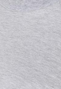 Anna Field MAMA - Sweater - grey - 2