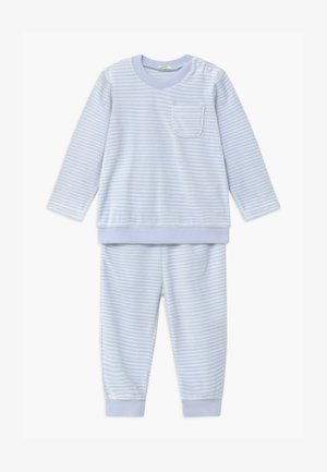 SET  - Tracksuit - light blue