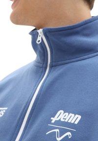 Vans - Sweatshirt - blue - 2