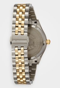 Versace Watches - HELLENYIUM - Hodinky - gold-coloured/silver-coloured - 1