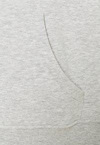 ONLY - ONLFEEL  - Hoodie - light grey melange - 2