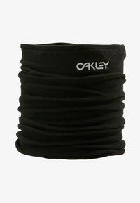 Oakley - FACTORY NECK GAITER 2.0 - Snood - blackout - 4