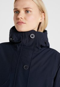 Bergans - OSLO  - Down coat - navy - 3