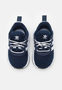 adidas Originals - X_PLR SPORTS INSPIRED SHOES UNISEX - Sneakers basse - collegiate navy/footwear white/core black - 3