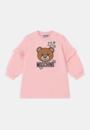 DRESS - Jurk - blossom pink