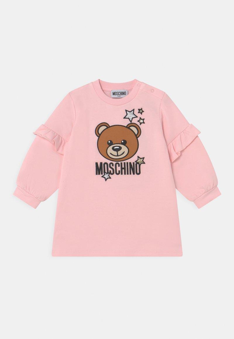 MOSCHINO - DRESS - Day dress - blossom pink