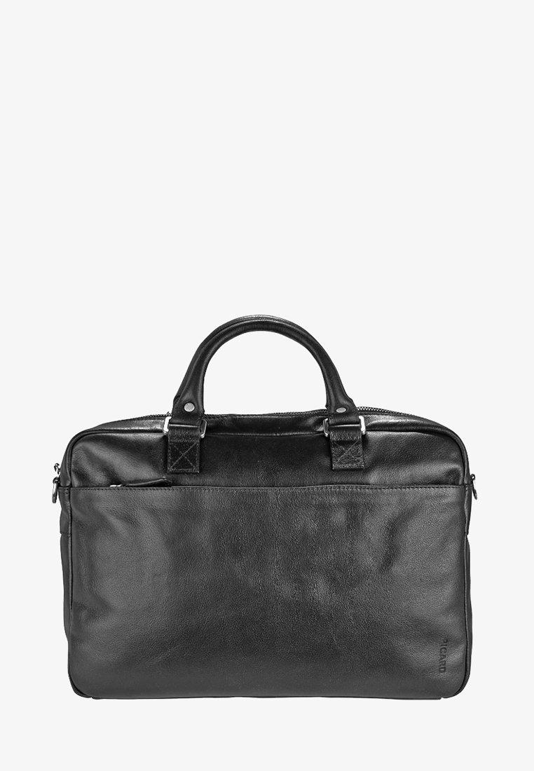 Picard - BUDDY - Briefcase - schwarz