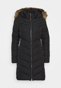 Icepeak - VELVA - Winter coat - black - 6