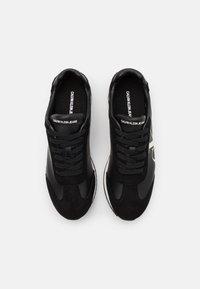 Calvin Klein Jeans - JOELE - Trainers - black - 3