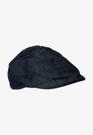 Hat - indigo