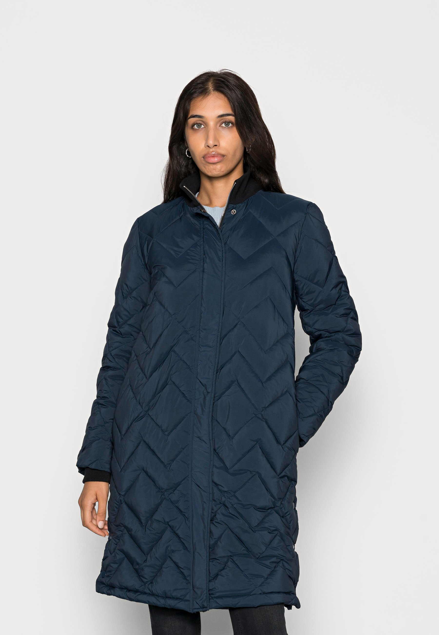 Women YASBENIRA JACKET - Classic coat
