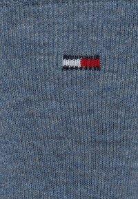 Tommy Hilfiger - 2 PACK - Socks - blue - 2