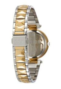 Versus Versace - COVENT GARDEN PETITE - Ure - silver-coloured/gold-coloured - 2