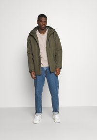 Cars Jeans - DAVES - Parka - army - 1