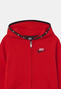 Nike Sportswear - SET UNISEX - Trainingspak - black - 3
