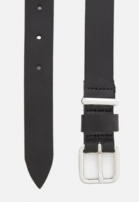 Jack & Jones - JACKRILLE BELT - Belt - black - 1