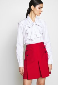 Mulberry - KALA  - Short - red - 3