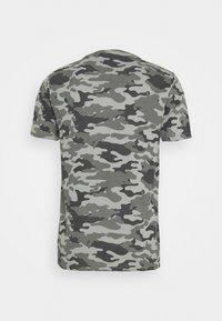 Brave Soul - DISGUISEF - Print T-shirt - grey - 1