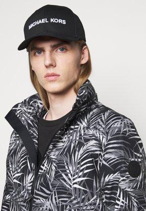 CLASSIC LOGO HAT UNISEX - Caps - black