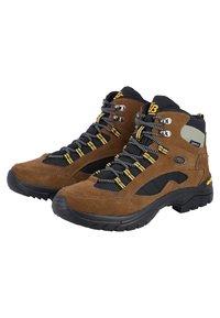 Brütting - CHIMNEY - Walking boots - brown - 2