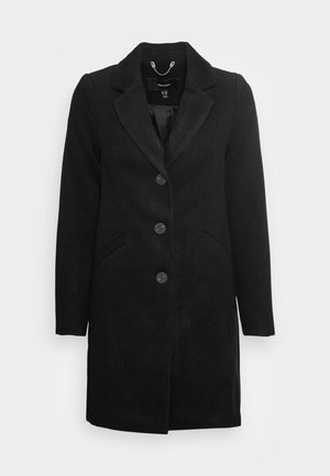 VMCALACINDY JACKET - Classic coat - black