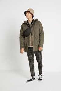 Only & Sons - ONSALEX TEDDY - Parka - olive night - 2