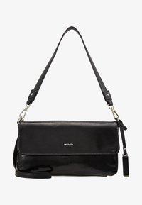 GLOSS - Handbag - schwarz