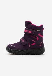 Superfit - HUSKY - Winter boots - lila/rosa - 0