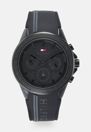 AIDEN - Kronografklockor - black