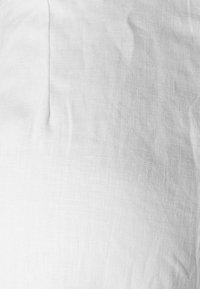 Faithfull the brand - SIBYL PANTS - Kalhoty - white - 2