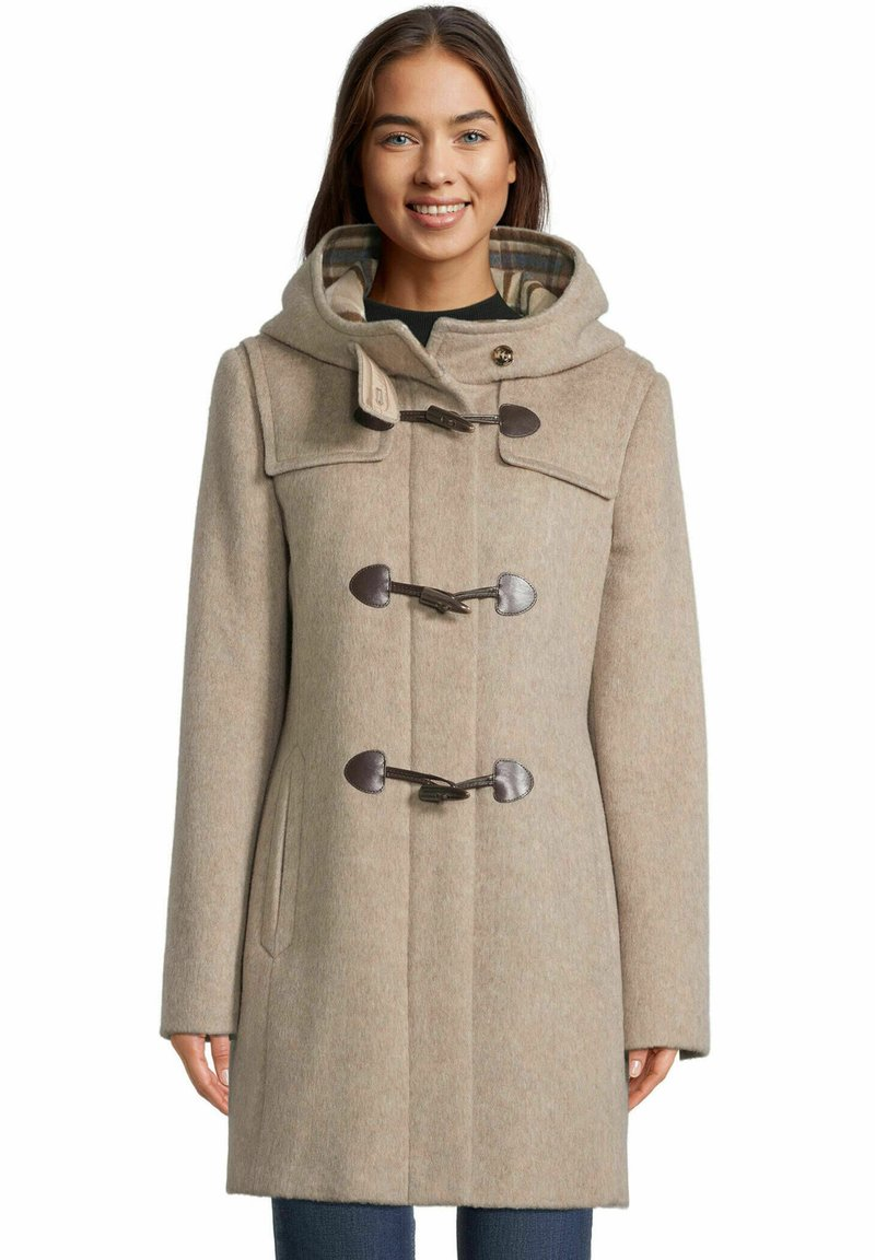 Gil Bret - Short coat - taupe