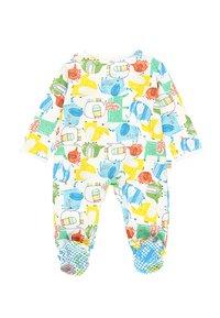 Boboli - Sleep suit - multi coloured - 1