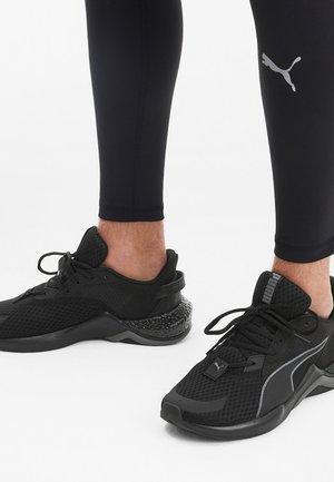 HYBRID NX OZONE  - Stabilty running shoes - black