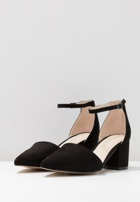Bianco - BFDIVIVED  - Classic heels - black - 4