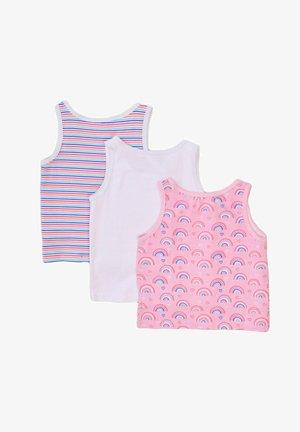 3 PACK - Undershirt - multi coloured