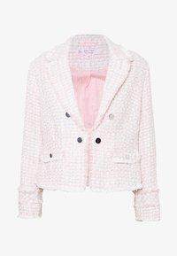 Miss Selfridge Petite - BOUCLE  - Blazer - pink - 4