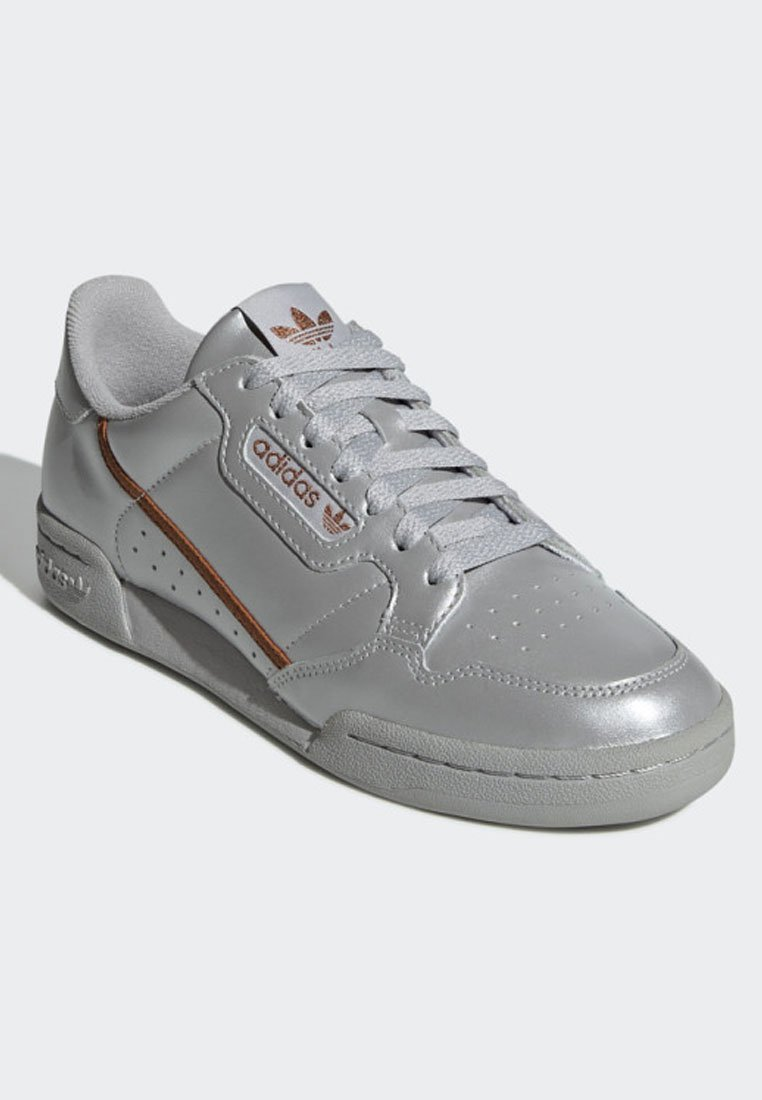 adidas Originals CONTINENTAL 80 - Joggesko - grey three/grey four