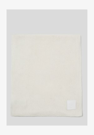 K/IKONIK PATCH  - Scarf - off wht
